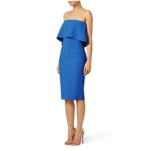 Likely Strapless Driggs Dress
